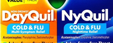 DayQuil / NyQuil