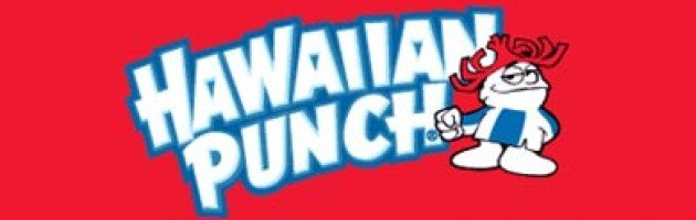 Hawaiian Punch